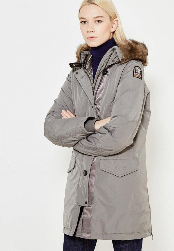 Пуховик Parajumpers Parajumpers PA997EWWHP26 пуховик parajumpers parajumpers pa997ewtcg49