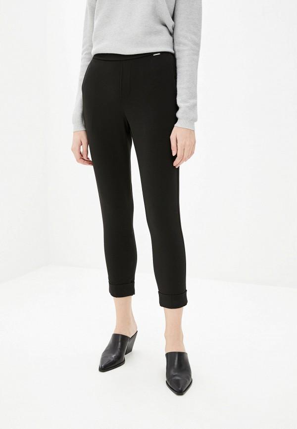 женские повседневные брюки pdk, черные