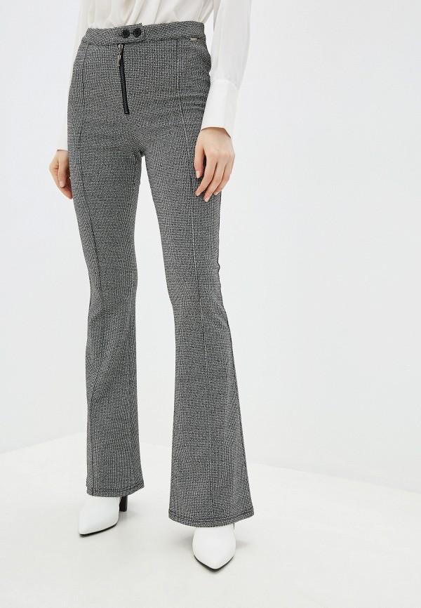 женские повседневные брюки pdk, серые