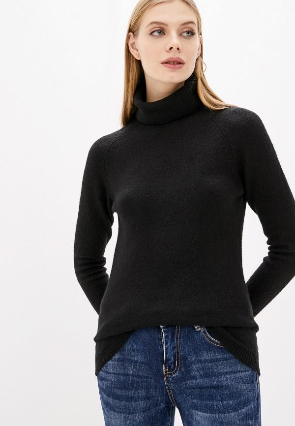 женский свитер pdk, черный