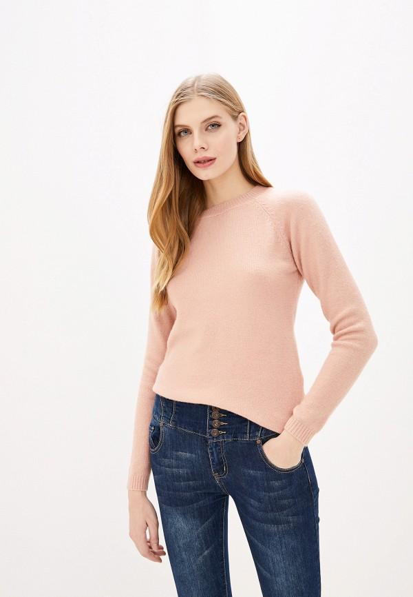 женский джемпер pdk, розовый
