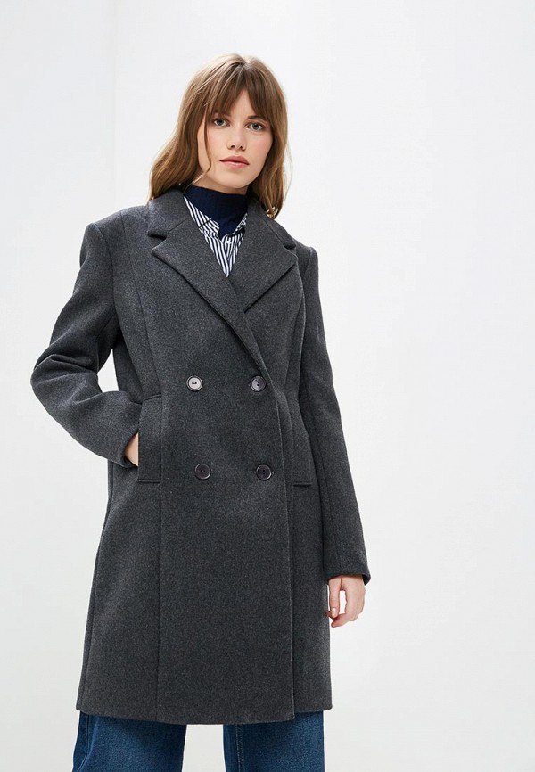 Пальто Pepen Pepen PE002EWDEKW5 пальто pepen pepen pe002ewdekw5