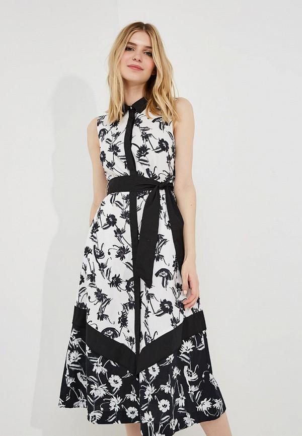 Платье Pennyblack Pennyblack PE003EWAEDT2 цена 2017