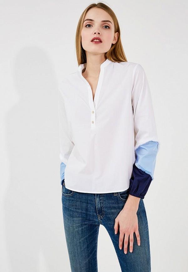 Блуза Pennyblack Pennyblack PE003EWAEDZ9 блуза pennyblack pennyblack pe003ewohu98