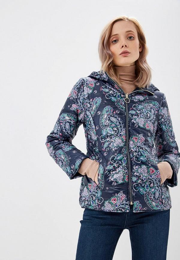 Купить Куртка утепленная Pennyblack, REVERSIBLE, pe003ewbxrh0, синий, Осень-зима 2018/2019