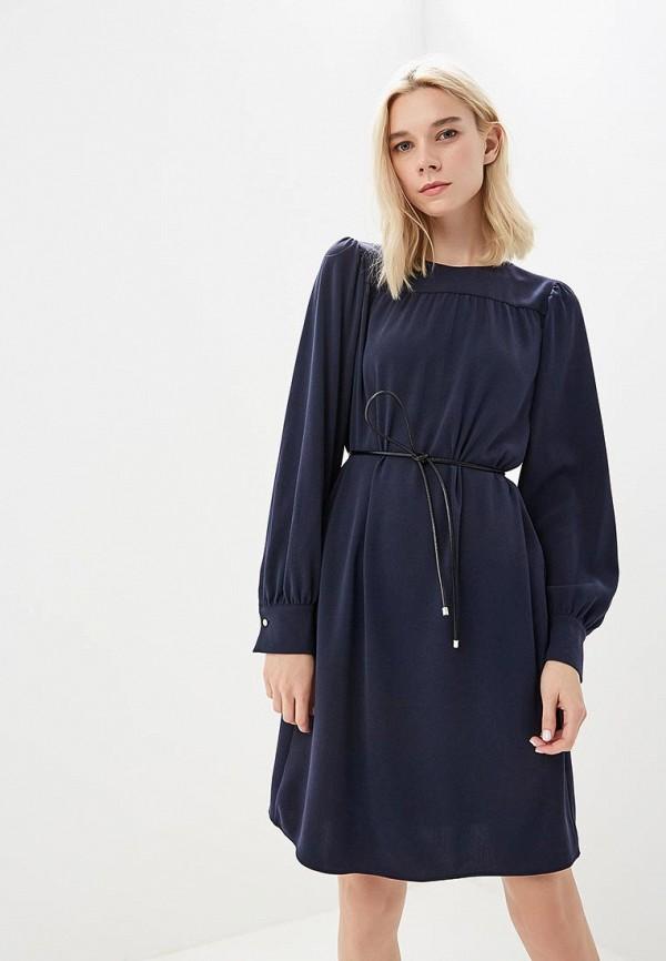 Платье Pennyblack Pennyblack PE003EWBXRI4 цена 2017