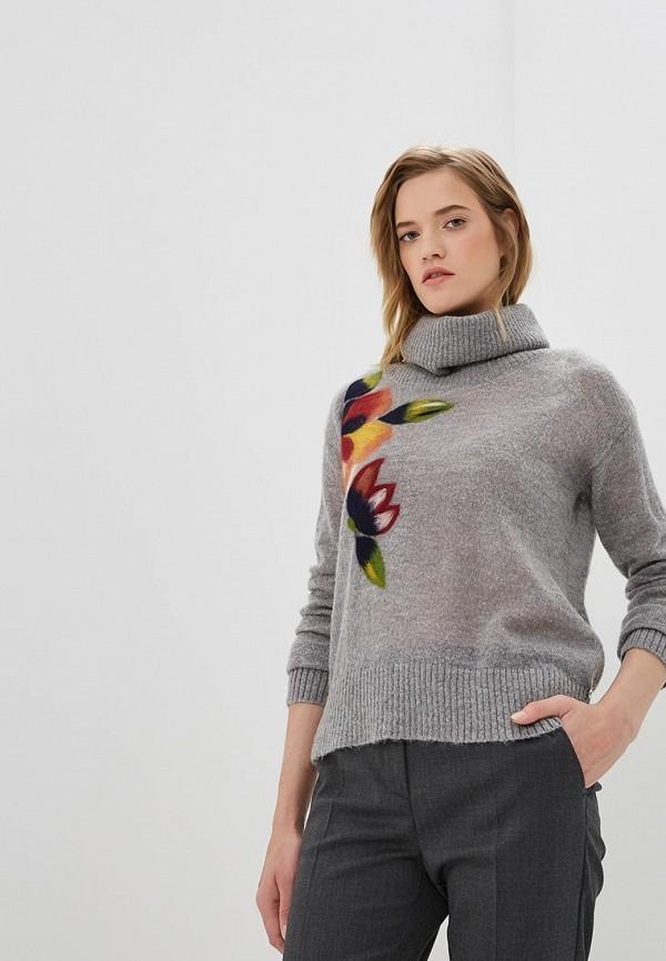 женский свитер pennyblack, серый