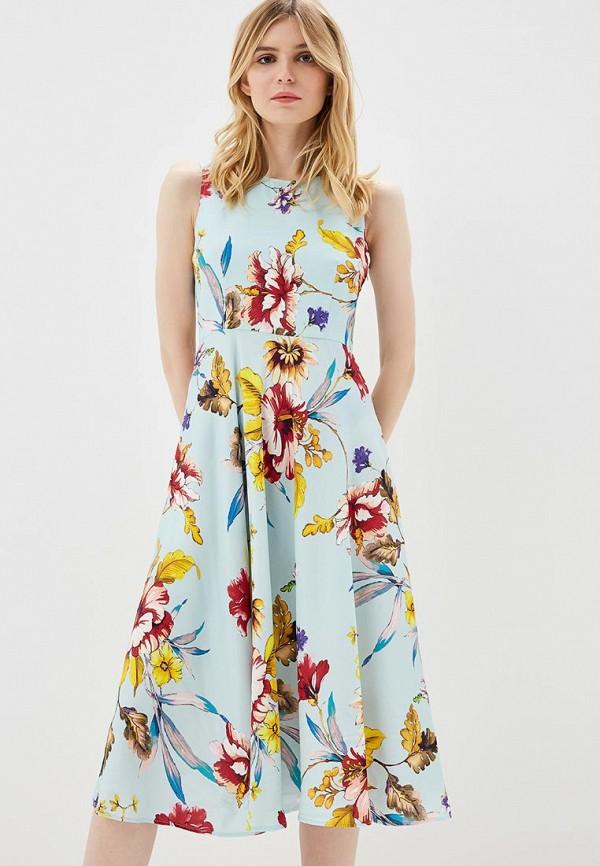 цена Платье Pennyblack Pennyblack PE003EWBXRV5 онлайн в 2017 году