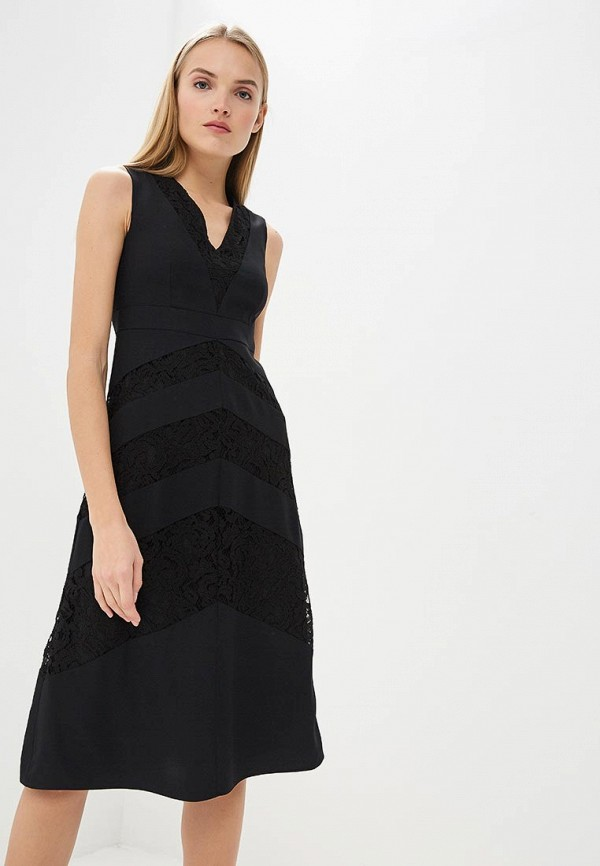 Платье Pennyblack Pennyblack PE003EWDJCQ6 платье pennyblack pennyblack pe003ewbxrv5