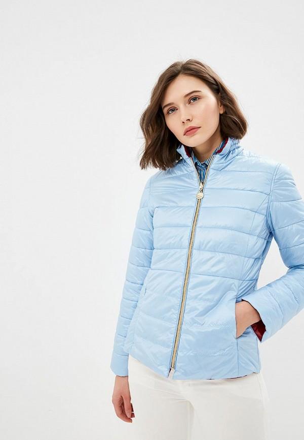 цены на Куртка утепленная Pennyblack Pennyblack PE003EWEEWM7  в интернет-магазинах