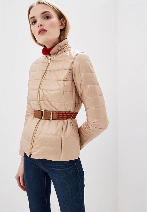 Куртка утепленная Pennyblack Pennyblack
