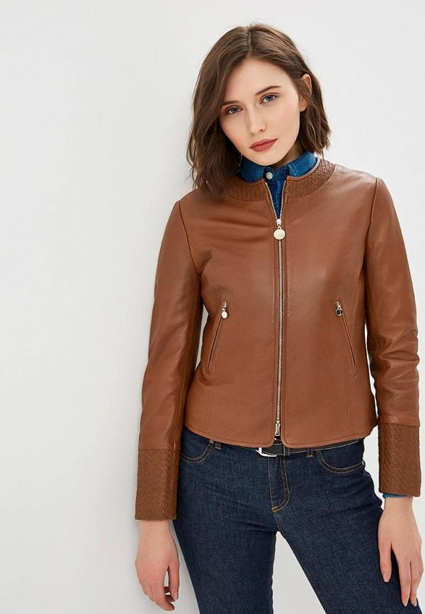 Кожаные куртки Pennyblack