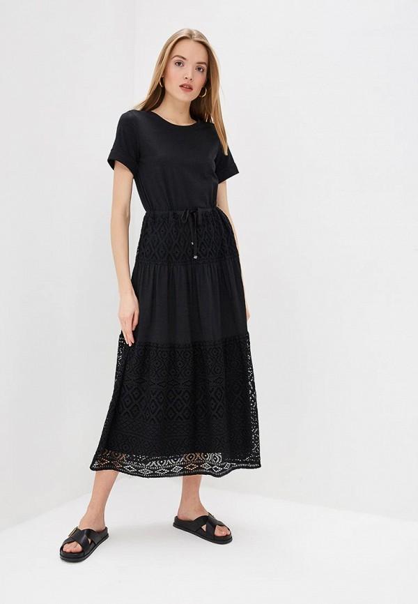 Платье Pennyblack Pennyblack PE003EWEEWO4 цена 2017