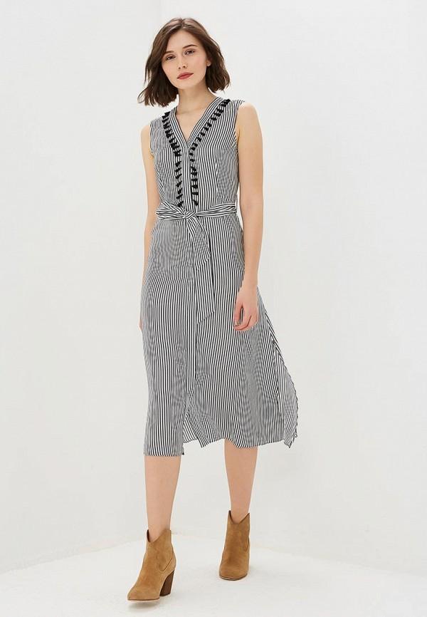купить Платье Pennyblack Pennyblack PE003EWEEWO6 дешево