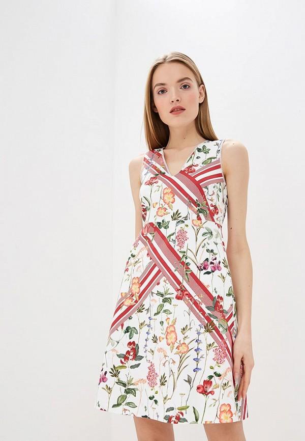 Платье Pennyblack Pennyblack PE003EWEEWP2 цена 2017