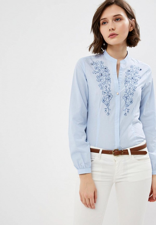 купить Блуза Pennyblack Pennyblack PE003EWEEWT6 дешево