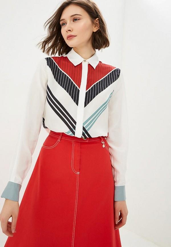 где купить Блуза Pennyblack Pennyblack PE003EWEFAG8 по лучшей цене