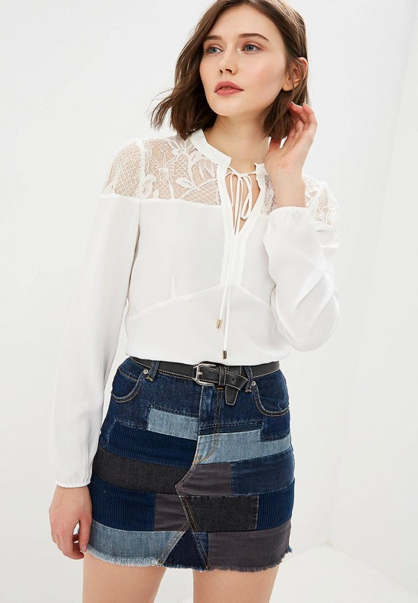 Блуза Pennyblack Pennyblack PE003EWEFAH3 блуза pennyblack pennyblack pe003ewaeea8