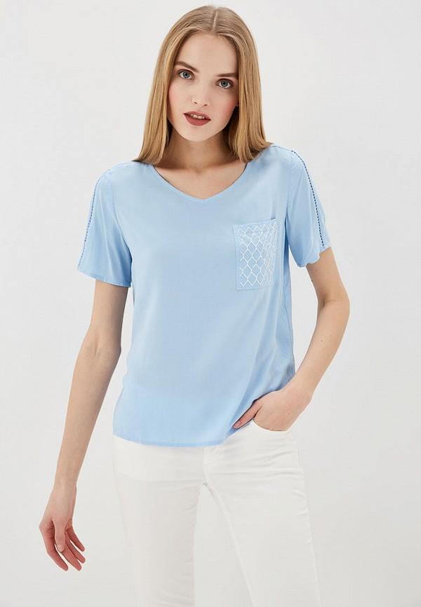 Блуза Pennyblack Pennyblack PE003EWEFAM4 блуза pennyblack pennyblack pe003ewaeea8