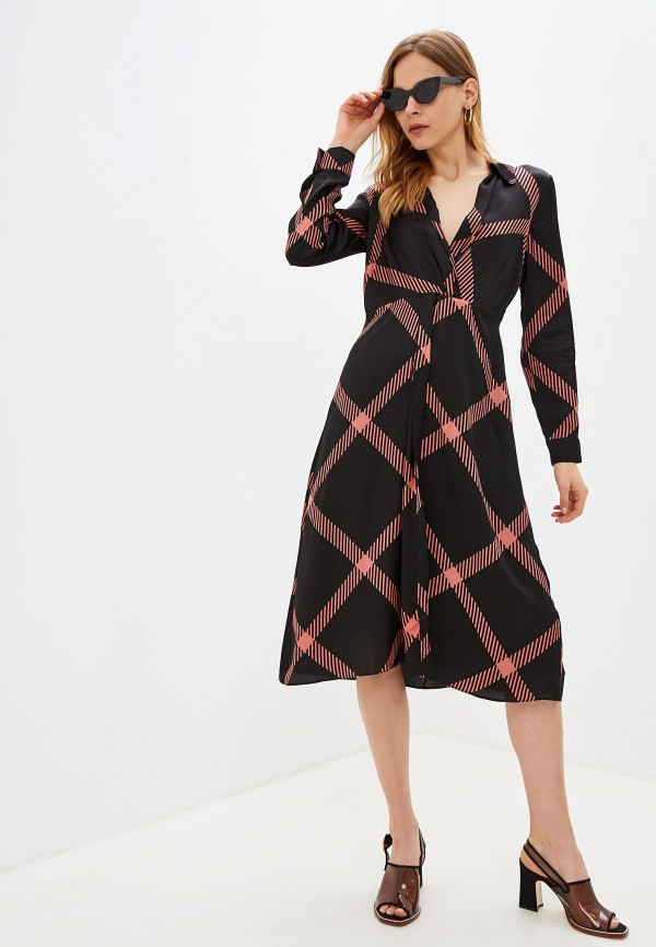 цена Платье Pennyblack Pennyblack PE003EWGHOO6 онлайн в 2017 году