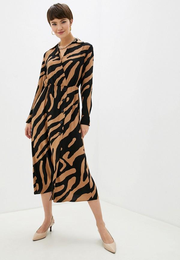 купить Платье Pennyblack Pennyblack PE003EWGHOO9 дешево