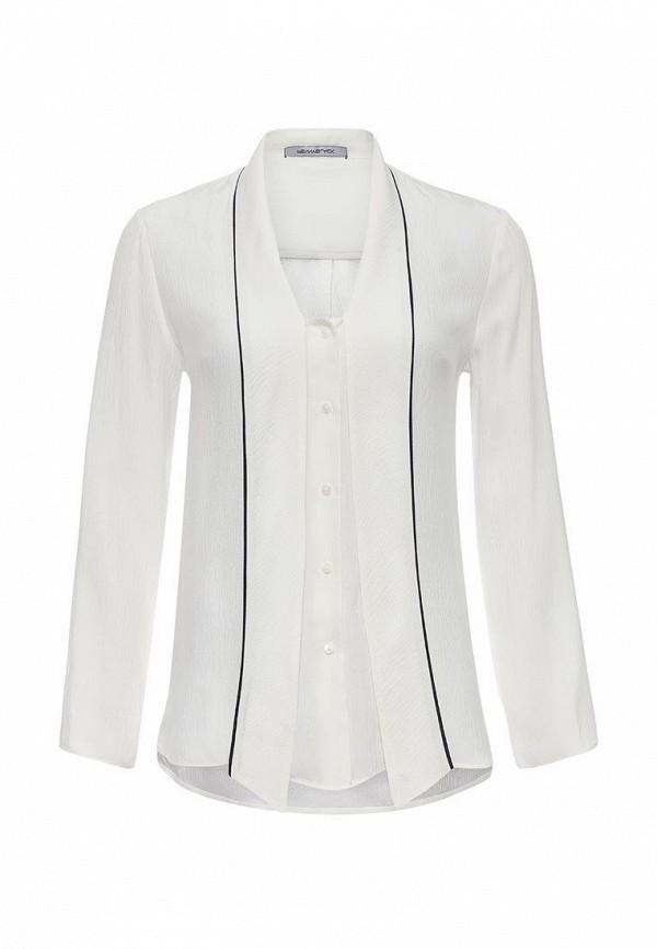 Блуза Pennyblack Pennyblack PE003EWOHU64 блуза pennyblack pennyblack pe003ewohu98