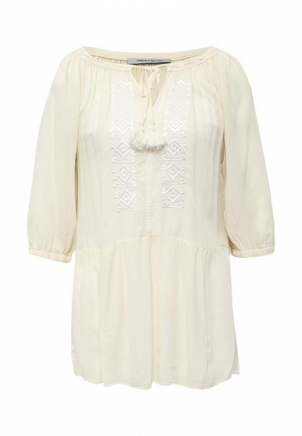Блуза Pennyblack Pennyblack PE003EWOHV81 блуза pennyblack pennyblack pe003ewohu98