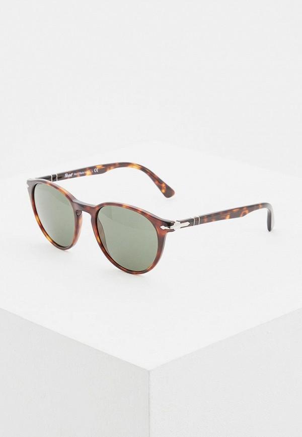 Очки солнцезащитные Persol Persol PE007DMDBKH7 солнцезащитные очки persol очки солнцезащитные
