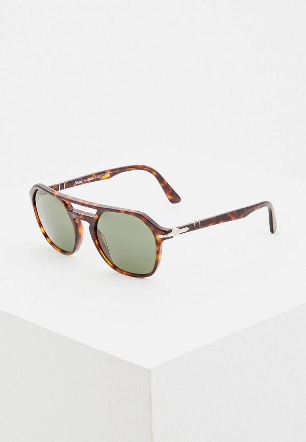 Очки солнцезащитные Persol Persol PE007DMDBKH9 очки солнцезащитные persol persol pe007duoxo54