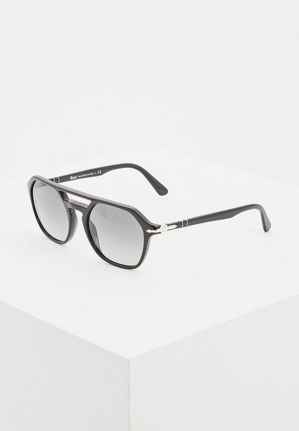 Очки солнцезащитные Persol Persol PE007DMDBKI1 очки солнцезащитные persol persol pe007dmzay90