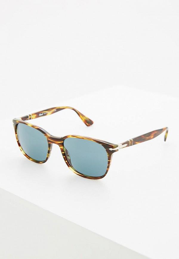 Очки солнцезащитные Persol Persol PE007DMOXO52 очки солнцезащитные persol persol pe007duzay93