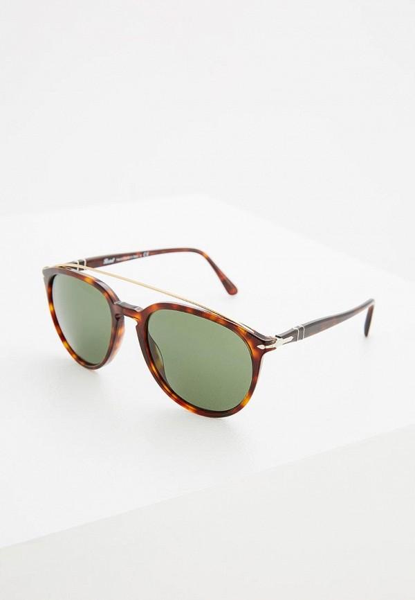 Очки солнцезащитные Persol Persol PE007DMOXO61 очки солнцезащитные persol persol pe007duzay96