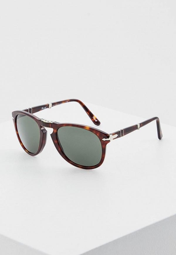 Очки солнцезащитные Persol Persol PE007DMTZG32 очки солнцезащитные persol persol pe007dmzay99
