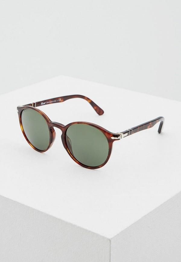 Очки солнцезащитные Persol Persol PE007DUATBC2 солнцезащитные очки persol очки солнцезащитные