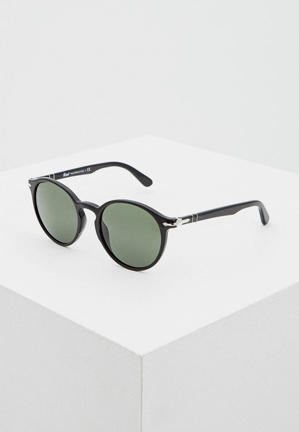 Очки солнцезащитные Persol Persol PE007DUATBC3 persol po2880vm eyeglasses 24 havana 56mm