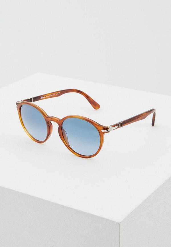 Очки солнцезащитные Persol Persol PE007DUATBC4 солнцезащитные очки persol очки солнцезащитные
