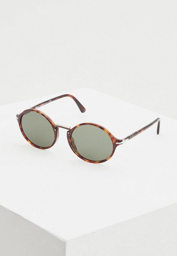 Очки солнцезащитные Persol Persol PE007DUDBKH8 солнцезащитные очки persol очки солнцезащитные