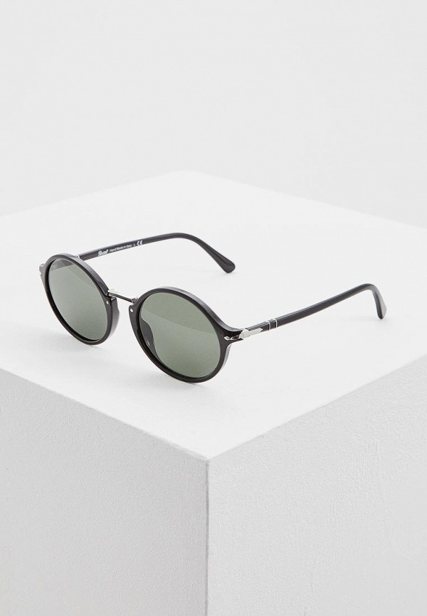 Очки солнцезащитные Persol Persol PE007DUDBKI0 persol po2880vm eyeglasses 24 havana 56mm