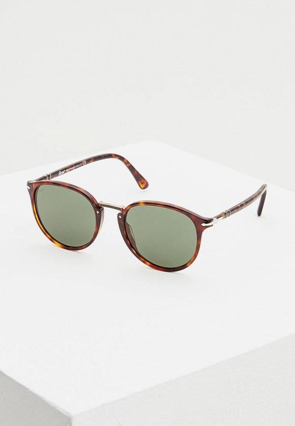 Очки солнцезащитные Persol Persol PE007DUDBKI3 солнцезащитные очки persol очки солнцезащитные