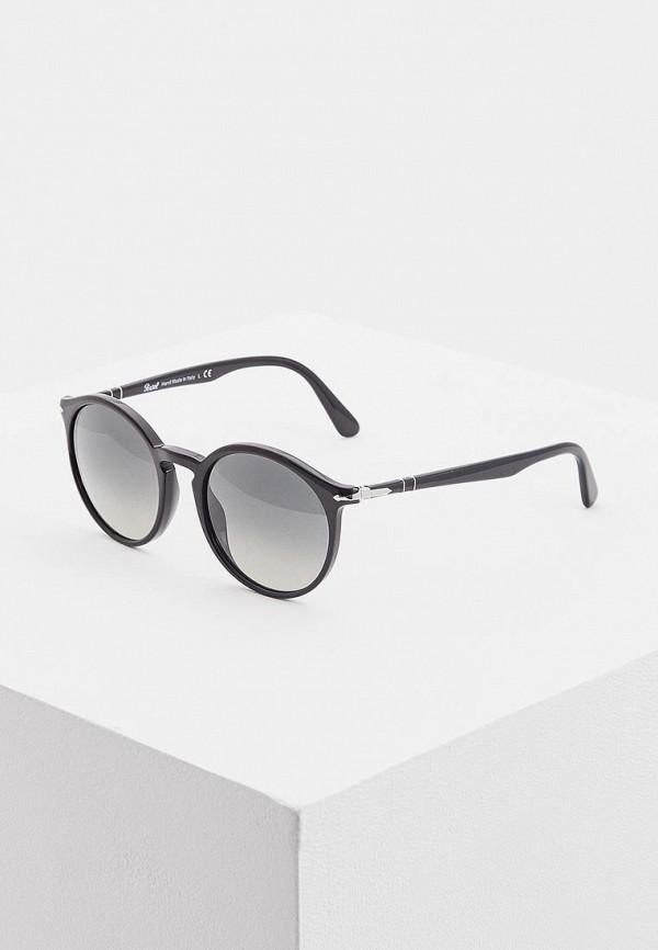 Очки солнцезащитные Persol Persol PE007DUDBKI8 очки солнцезащитные persol persol pe007duoxo54