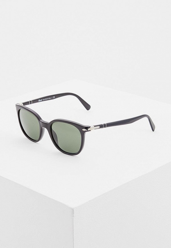 Очки солнцезащитные Persol Persol PE007DUDBKJ1 persol po2880vm eyeglasses 24 havana 56mm