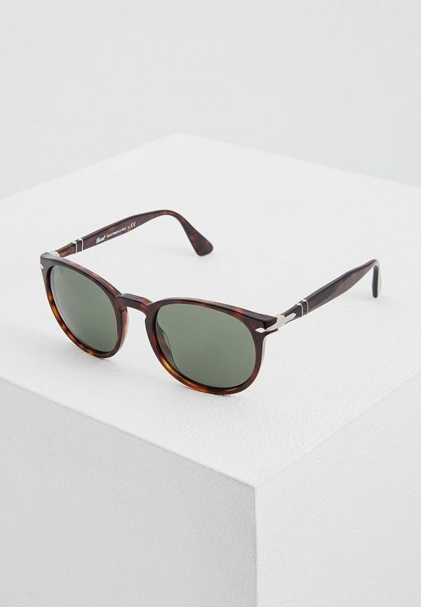Очки солнцезащитные Persol Persol PE007DUOXO55 очки солнцезащитные persol persol pe007dmoxo60