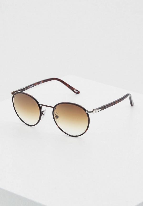Очки солнцезащитные Persol Persol PE007DUTZG28 очки солнцезащитные persol persol pe007dmoxo60