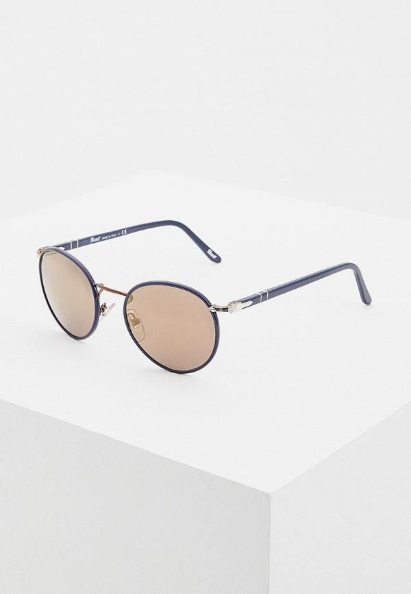 Очки солнцезащитные Persol Persol PE007DUTZG29 persol po2880vm eyeglasses 24 havana 56mm
