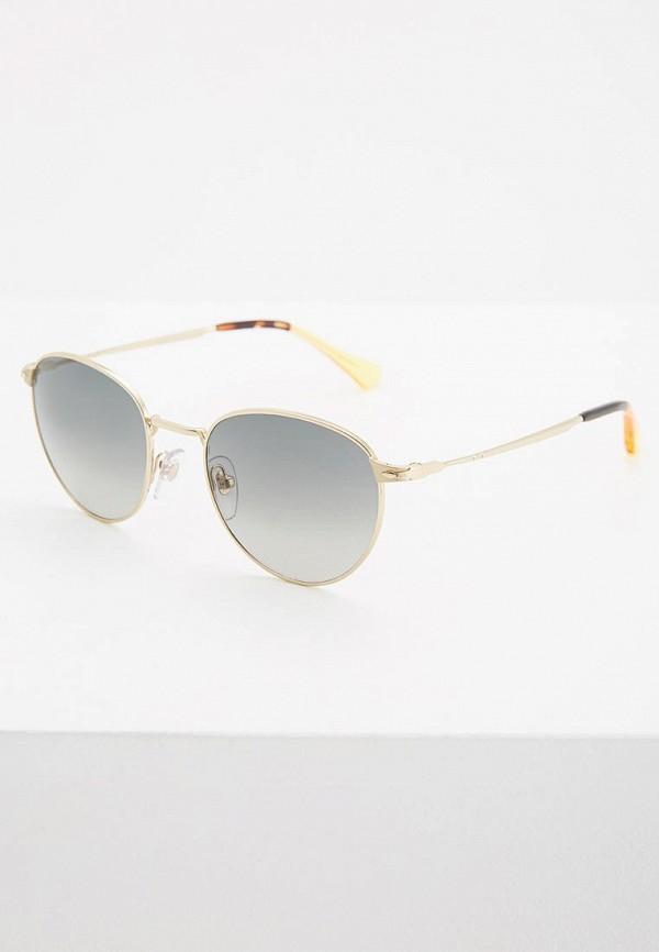 Очки солнцезащитные Persol Persol PE007DUZAY91 persol po2880vm eyeglasses 24 havana 56mm