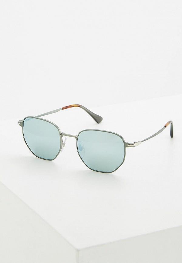 Очки солнцезащитные Persol Persol PE007DUZAY93 persol po2880vm eyeglasses 24 havana 56mm