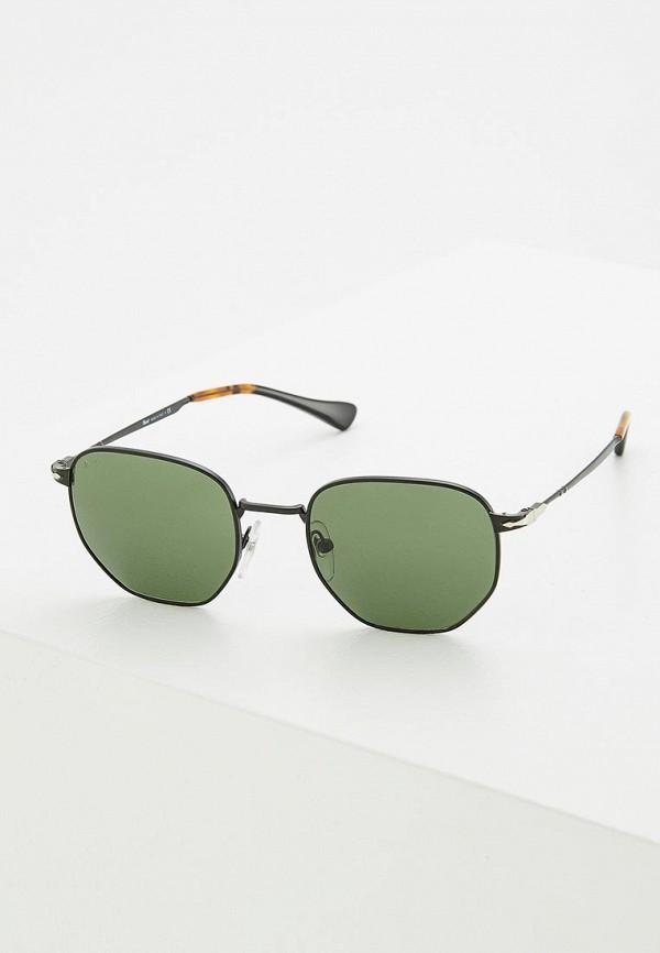 Очки солнцезащитные Persol Persol PE007DUZAY94 очки солнцезащитные byblos очки солнцезащитные
