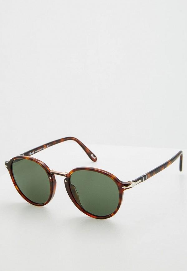 Очки солнцезащитные Persol Persol PE007DUZAY95 очки солнцезащитные persol persol pe007dmoxo60