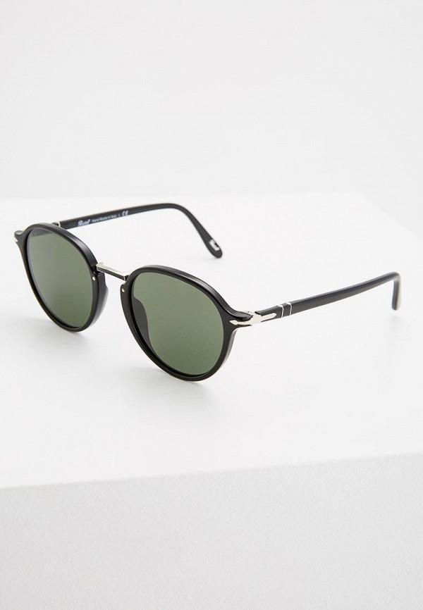 Очки солнцезащитные Persol Persol PE007DUZAY96 persol po2880vm eyeglasses 24 havana 56mm
