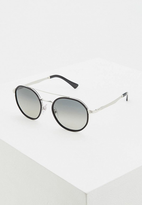 Очки солнцезащитные Persol Persol PE007DWDBKI4 очки солнцезащитные persol persol pe007duoxo44
